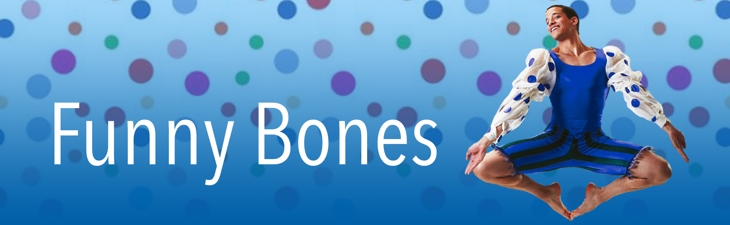 FunnyBones header Touring