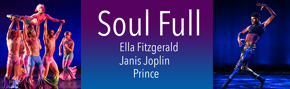 Soul Full header Touring